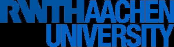 RWTH Aachen University - Logo