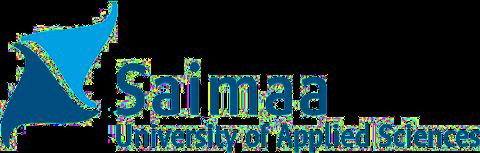 Saimaa University of Applied Sciences - Logo