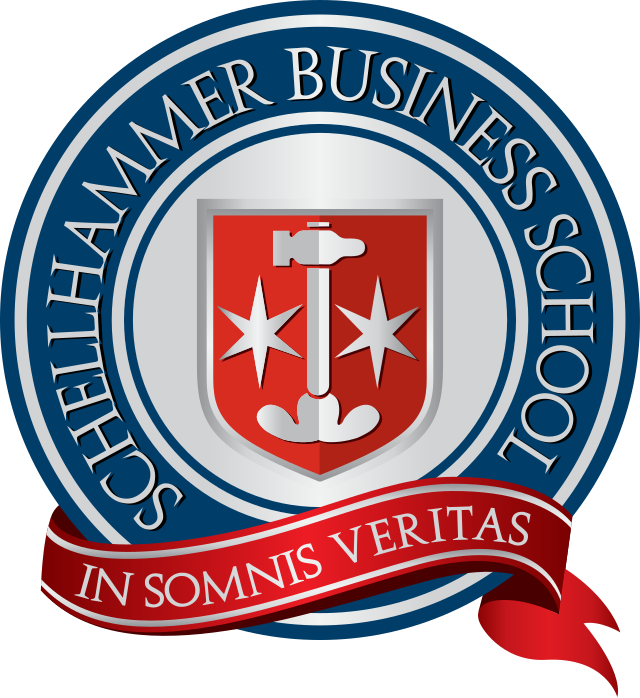 Schellhammer Business School - Logo