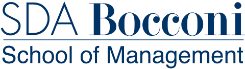 SDA Bocconi School of Management - Logo
