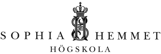 Sophiahemmet University College - Logo