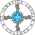 St. Ignatius of Loyola College - Logo