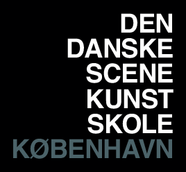 The Danish National School of Performing Arts - Logo
