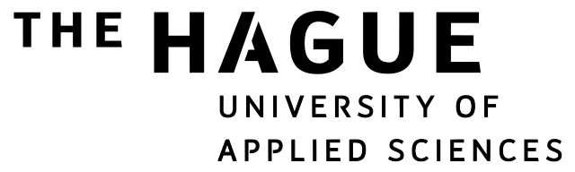 The Hague University of Applied Sciences - Logo
