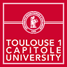 Toulouse 1 Capitole University - Logo
