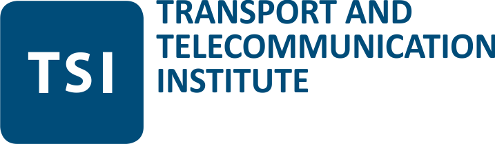 Transport and Telecommunication Institute - Logo