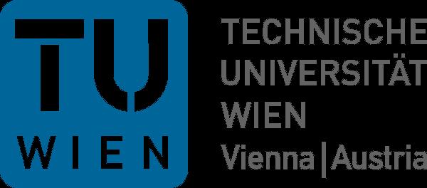 TU Wien - Logo