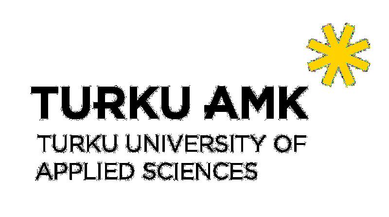 Turku University of Applied Sciences - Logo