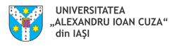 Alexandru Ioan Cuza University of Iasi (UAIC) - Logo