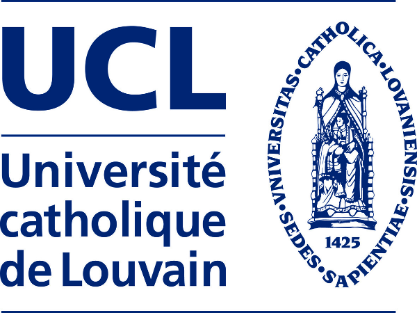 Université catholique de Louvain - Logo