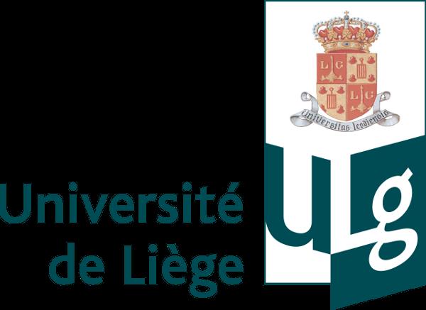 Université de Liège - Logo