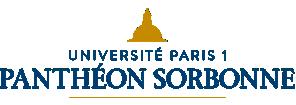 Université Paris 1 Panthéon-Sorbonne - Logo