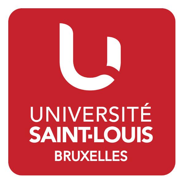 Université Saint-Louis - Bruxelles - Logo