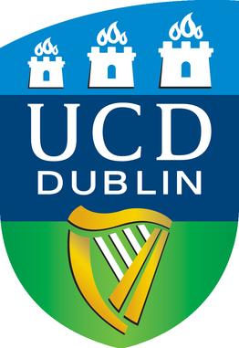University College Dublin (UCD) - Logo