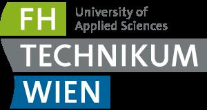 University of Applied Sciences Technikum Wien - Logo