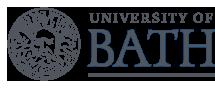 University of Bath - Logo
