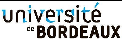 University of Bordeaux - Logo