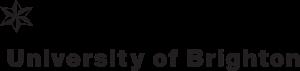University of Brighton - Logo