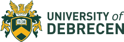 University of Debrecen - Logo