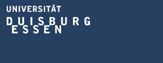 University of Duisburg-Essen - Logo