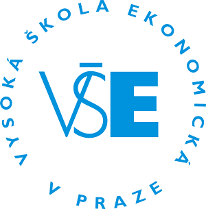 University of Economics, Prague - Logo