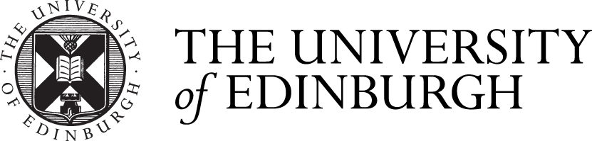 University of Edinburgh - Logo