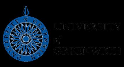 University of Greenwich - Logo