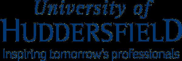 University of Huddersfield - Logo
