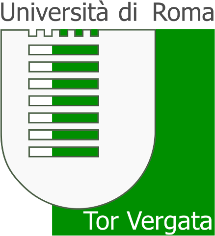 University of Rome Tor Vergata - Logo