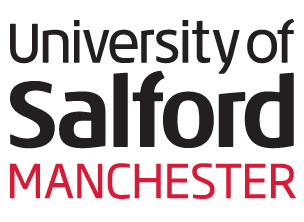 University of Salford - Logo