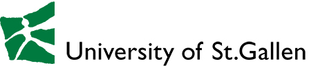 University of St. Gallen - Logo