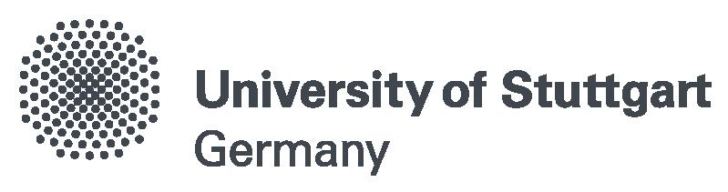 University of Stuttgart - Logo