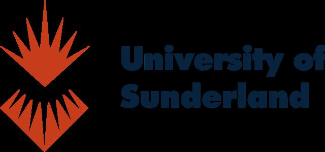 University of Sunderland - Logo