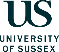 University of Sussex - Logo