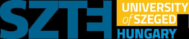 University of Szeged - Logo