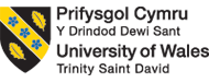 University of Wales Trinity Saint David - Logo