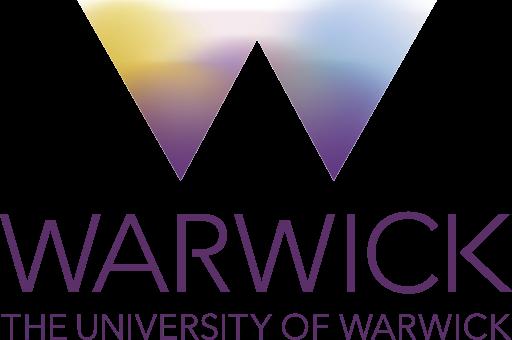 University of Warwick - Logo