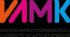 VAMK Vaasa University of Applied Sciences - Logo