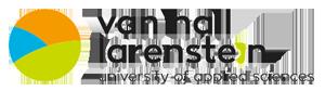 VHL University of Applied Sciences - Logo