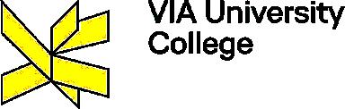 VIA University College - Logo