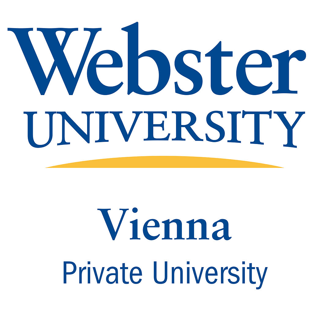 Webster Vienna Private University - Logo